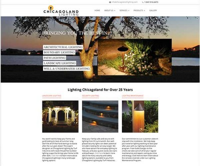 Chicagoland Lighting