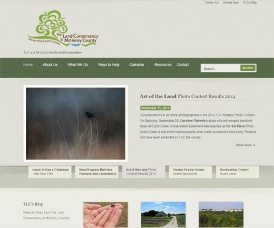 Land Conservancy of McHenry County