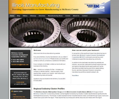 Illinois Manufacturing