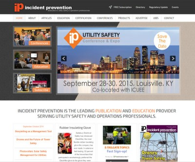 Incident Prevention 2014