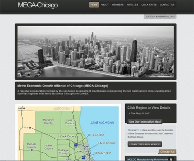 MEGA Chicago