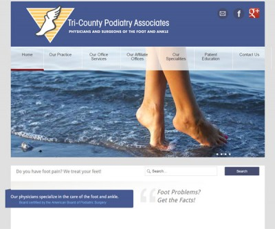 Tri-County Podiatry