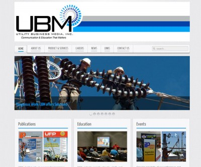 Utility Business Media, Inc.