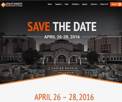 Utility Safety Conference & Expo (2016)